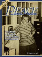Peace Magazine May 1985