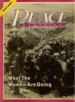 Peace Magazine June 1985