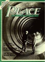 Peace Magazine September 1985