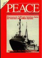 Peace Magazine November 1985