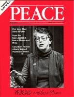 Peace Magazine Feb-Mar 1986