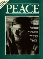 Peace Magazine Jun-Jul 1986