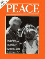 Peace Magazine Aug-Sep 1986