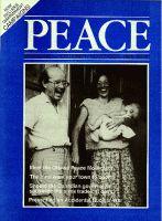 Peace Magazine Oct-Nov 1986
