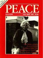 Peace Magazine Feb-Mar 1987