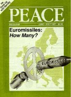 Peace Magazine Jun-Jul 1987