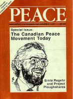 Peace Magazine Oct-Nov 1987