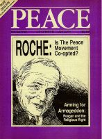 Peace Magazine Dec 1987-Jan 1988