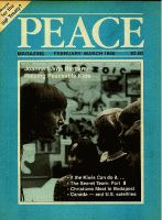 Peace Magazine Feb-Mar 1988