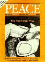 Peace Magazine Apr-May 1988