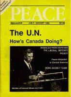 Peace Magazine Aug-Sep 1988