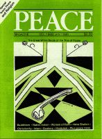 Peace Magazine Dec 1988-Jan 1989