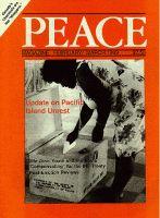 Peace Magazine Feb-Mar 1989