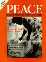 Peace Magazine Feb-Mar 1989