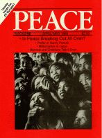 Peace Magazine Apr-May 1989