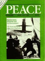 Peace Magazine Jun-Jul 1989