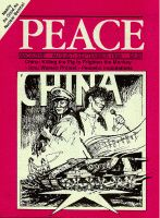 Peace Magazine Aug-Sep 1989