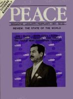 Peace Magazine Jan-Feb 1991