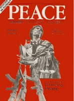 Peace Magazine Jul-Aug 1991