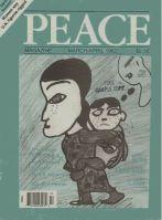 Peace Magazine Mar-Apr 1992