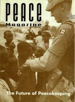 Peace Magazine Nov-Dec 1993