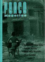Peace Magazine May-Jun 1994