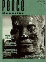 Peace Magazine Nov-Dec 1994