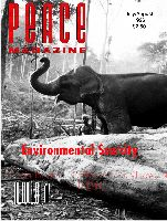 Peace Magazine Jul-Aug 1996
