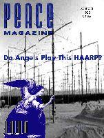 Peace Magazine Sep-Oct 1996