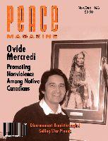 Peace Magazine Nov-Dec 1996