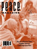 Peace Magazine Mar-Apr 1997
