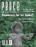 Peace Magazine Jul-Aug 1997