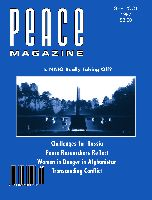 Peace Magazine Sep-Oct 1997