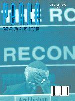 Peace Magazine Jan-Feb 1999
