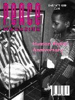Peace Magazine Mar-Apr 1999