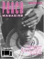Peace Magazine Jul-Sep 2000