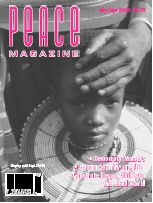 Peace Magazine Jul-Sep 2000