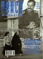 Peace Magazine Jul-Sep 2002