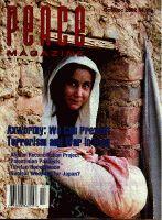 Peace Magazine Oct-Dec 2002