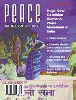Peace Magazine Jan-Mar 2004