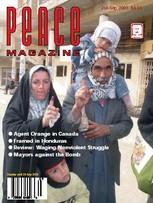 Peace Magazine Jul-Sep 2005