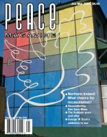 Peace Magazine Jan-Mar 2006