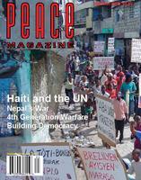 Peace Magazine Apr-Jun 2006