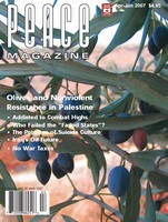 Peace Magazine Apr-Jun 2007