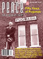Peace Magazine Jul-Sep 2007