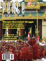 Peace Magazine Jan-Mar 2008