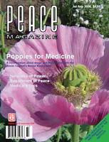 Peace Magazine Jul-Sep 2008