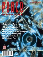 Peace Magazine Jan-Mar 2009