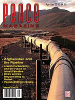 Peace Magazine Apr-Jun 2010