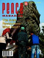 Peace Magazine Apr-Jun 2011